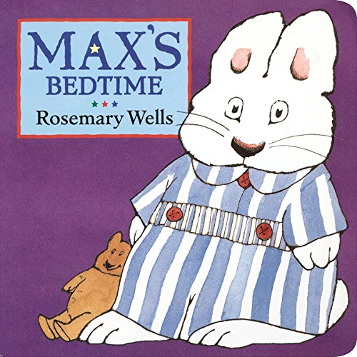 Max S Valentine Max And Ruby Xtra Power 2